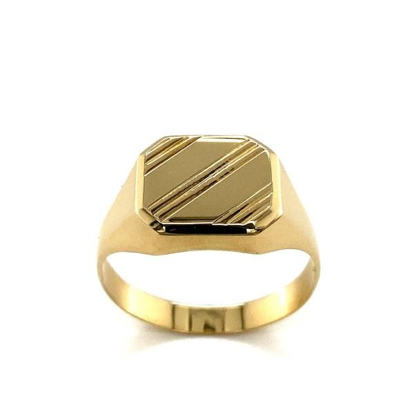 Δαχτυλίδι Τσατσάνης