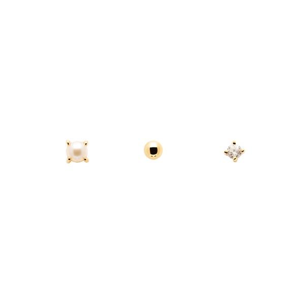 Σκουλαρίκια PD Paola